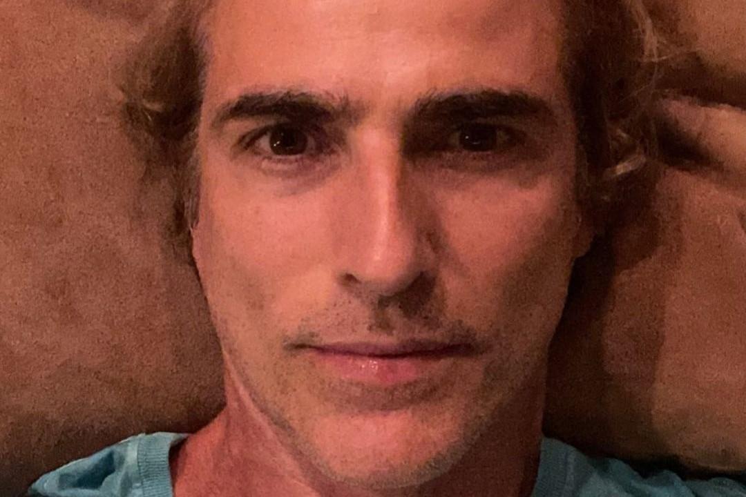 Reynaldo Gianecchini - reprodução - instagram