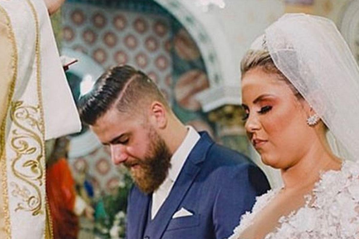 Casamento de Zé Neto e Natália Toscano