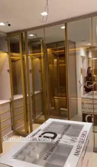 Triplex de Zezé Di Camargo e Graciele Lacerda