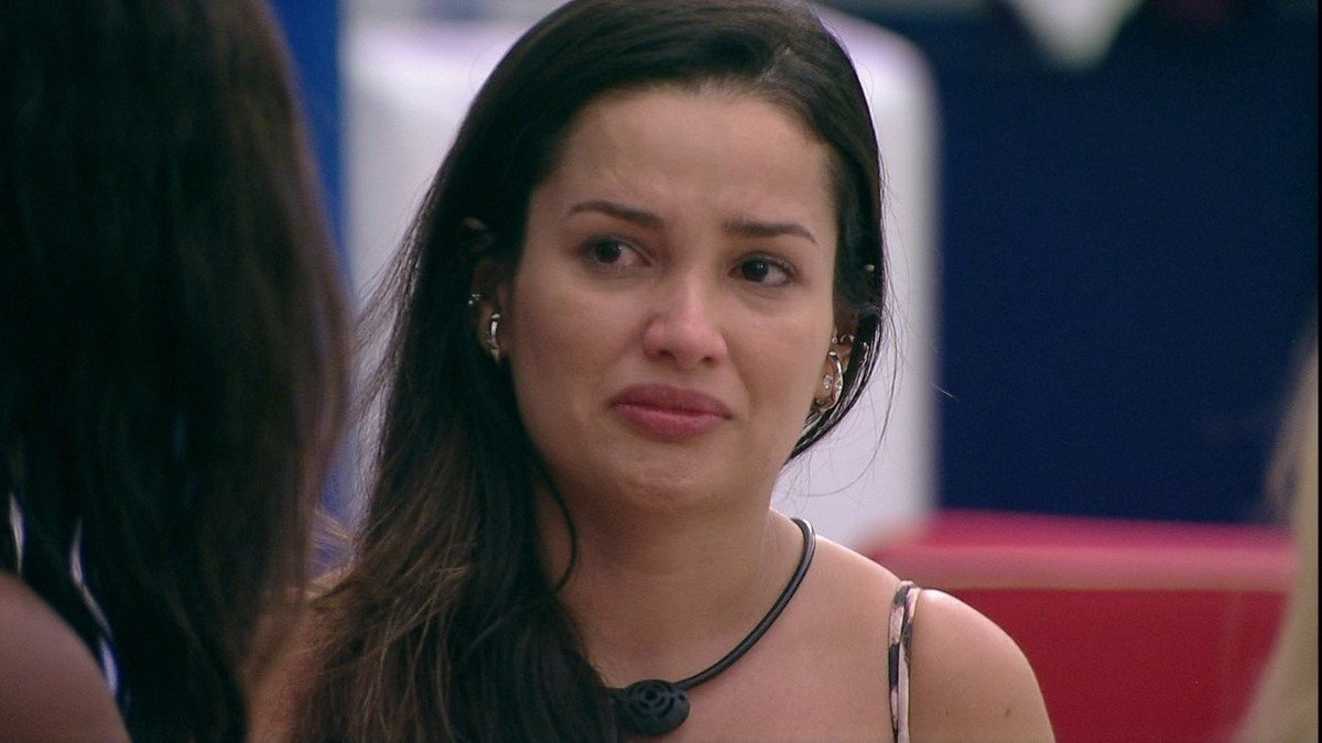 Juliette se despede de brothers do BBB21