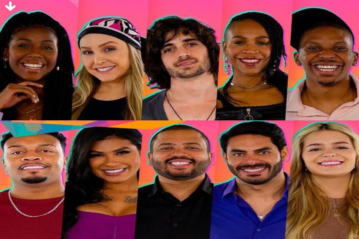 Big Brother Brasil - reprodução - instagram - rede globo