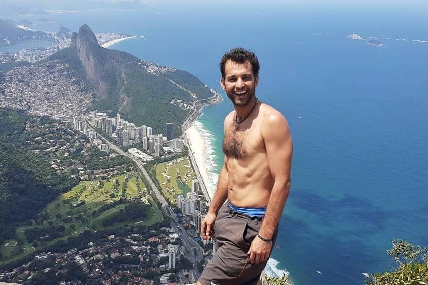Daniel Ávila - reprodução - instagram