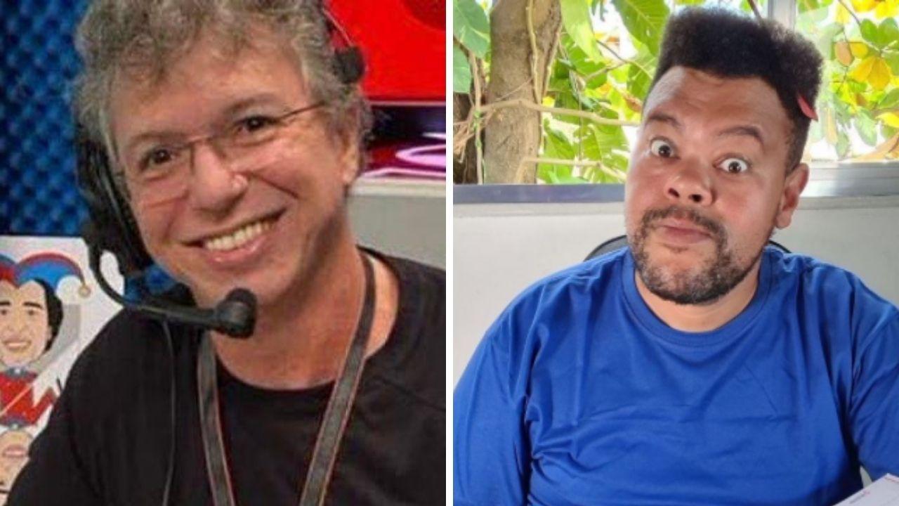 Boninho elogia ensinamentos de Babu Santana no BBB 20