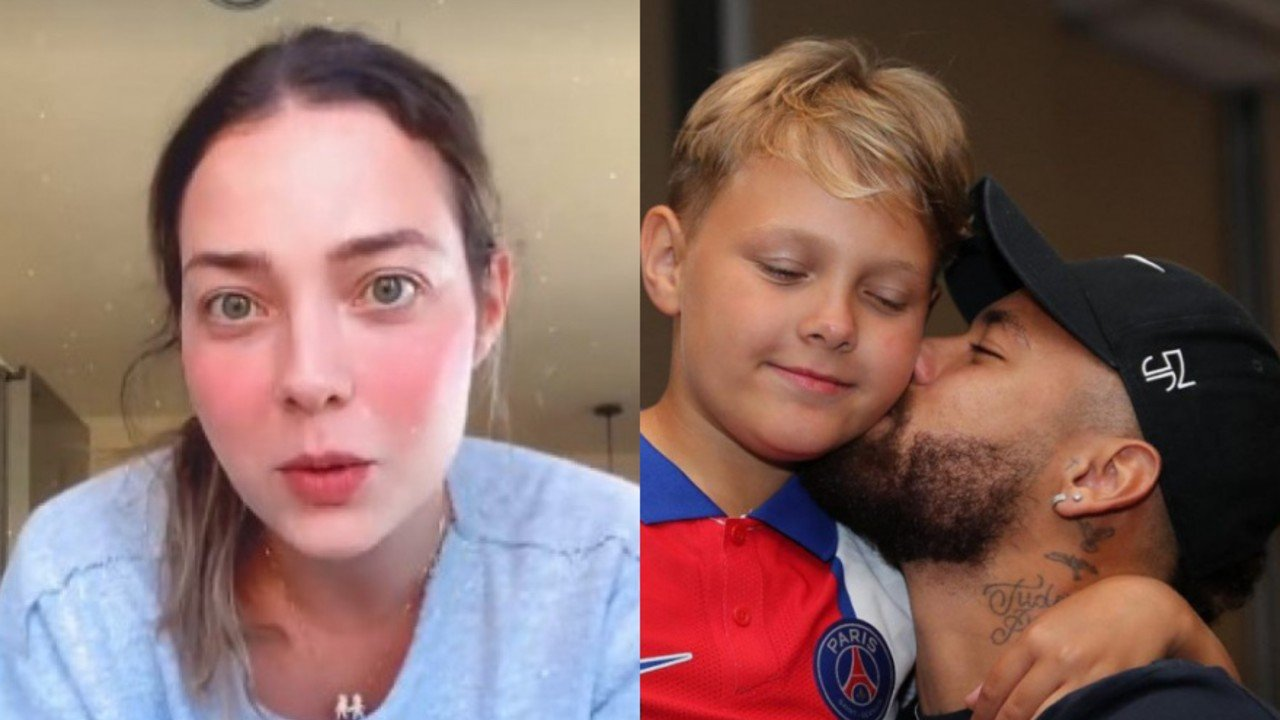 Carol Dantas explica mudança para Barcelona com a família