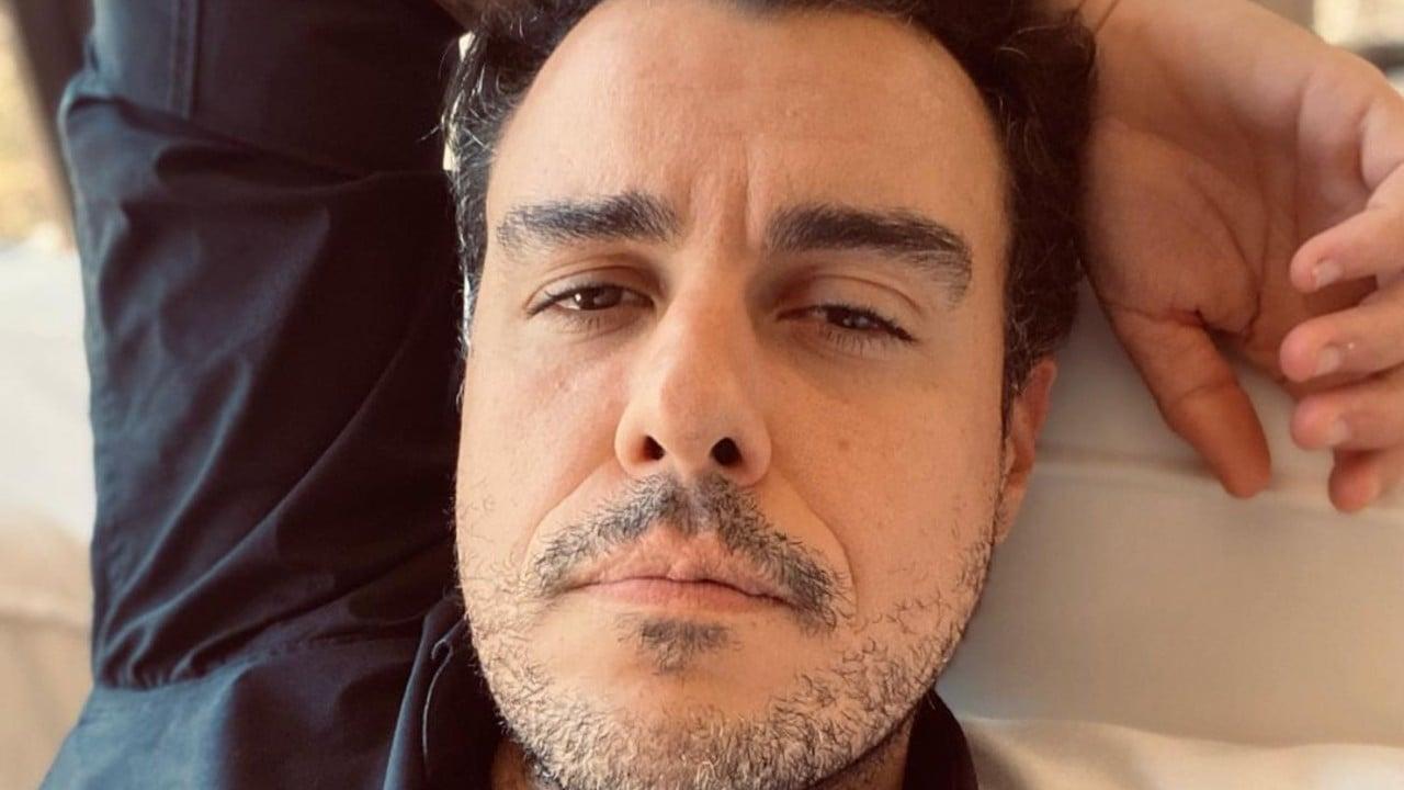 Joaquim Lopez - reprodução - instagram