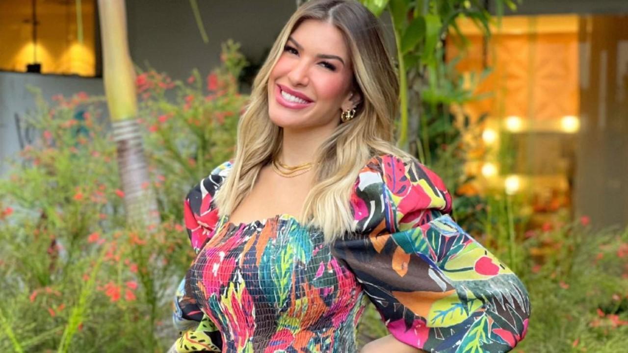 Lorena Imprita - reprodução - instagram