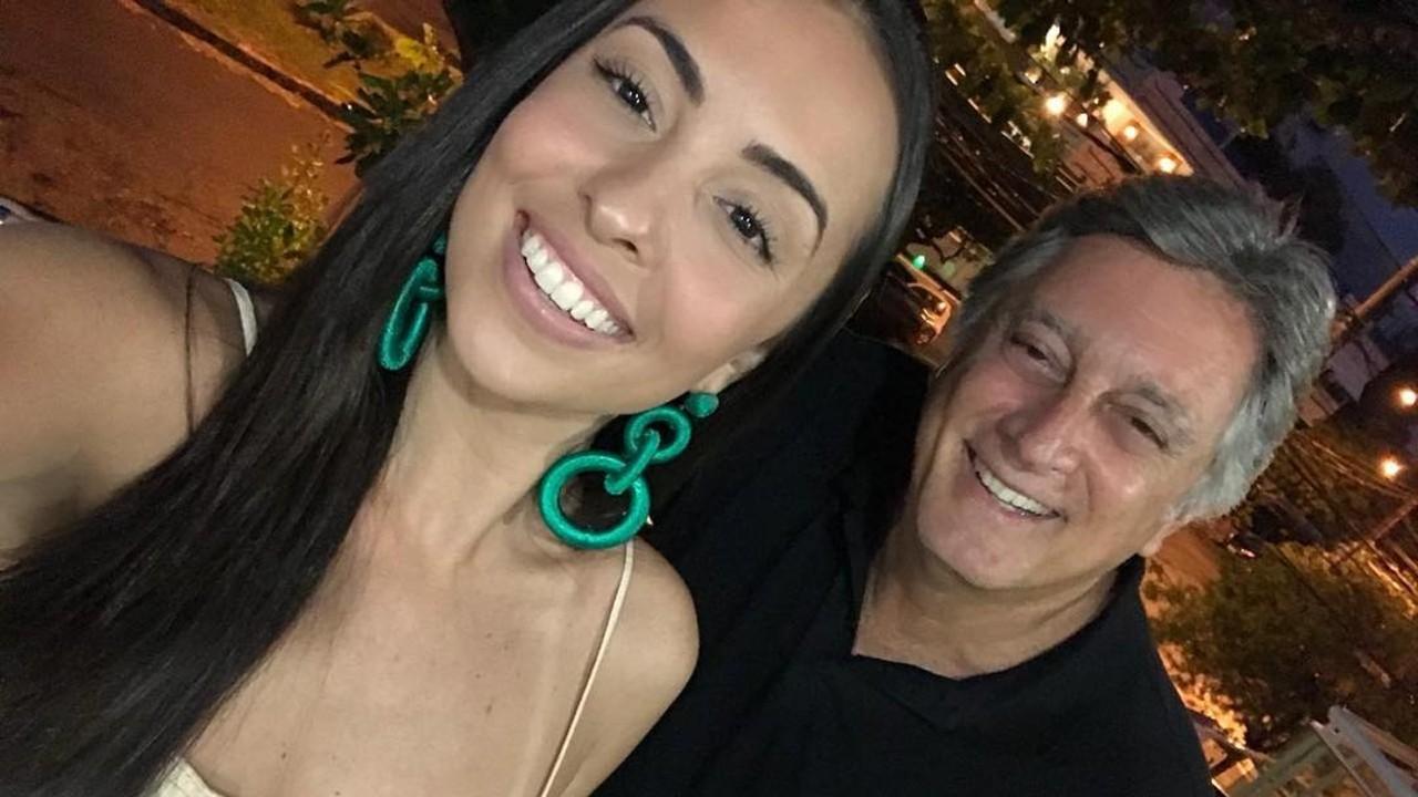 Mariana e Eduardo Galvão - reprodução - instagram