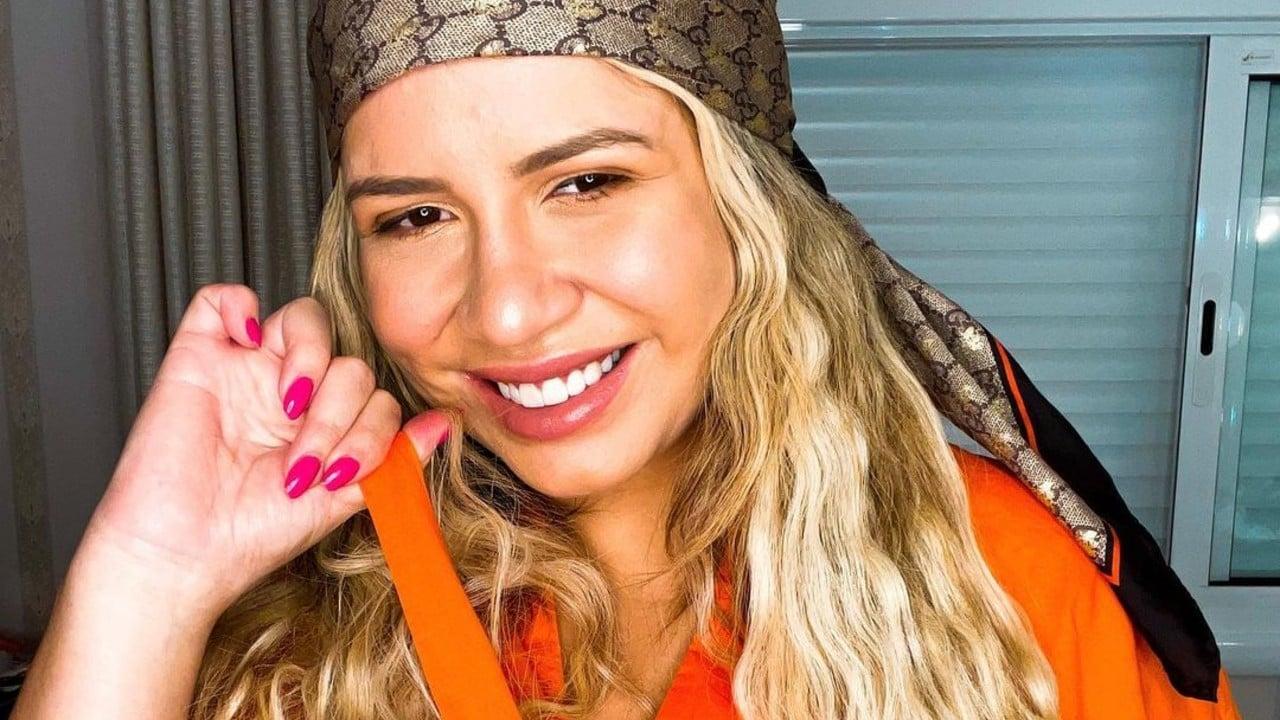 Marília Mendonça - reprodução - instagram