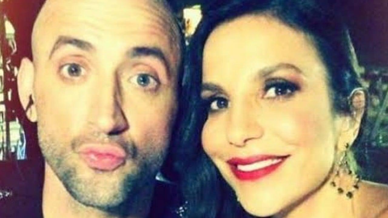 Paulo Gustavo e Ivete Sangalo - reprodução - instagram