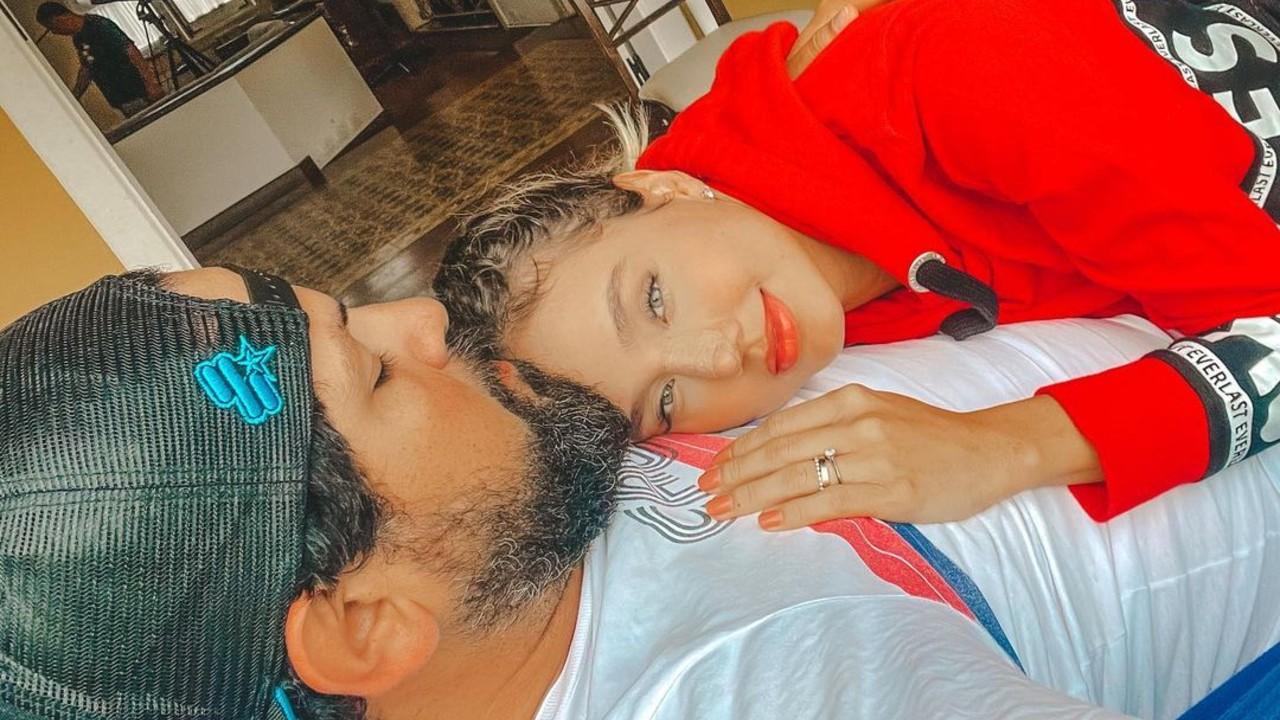 Sorocaba e Biah Rodrigues - reprodução - instagram