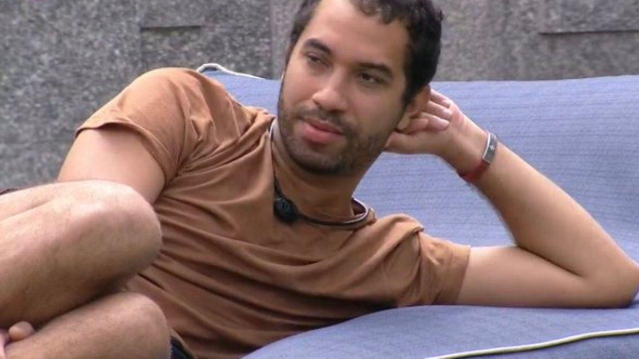Gilberto diz que foi um dos protagonistas do reality