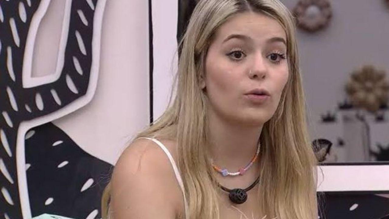 Viih Tube reclama da forma que Gilberto tratou Juliette