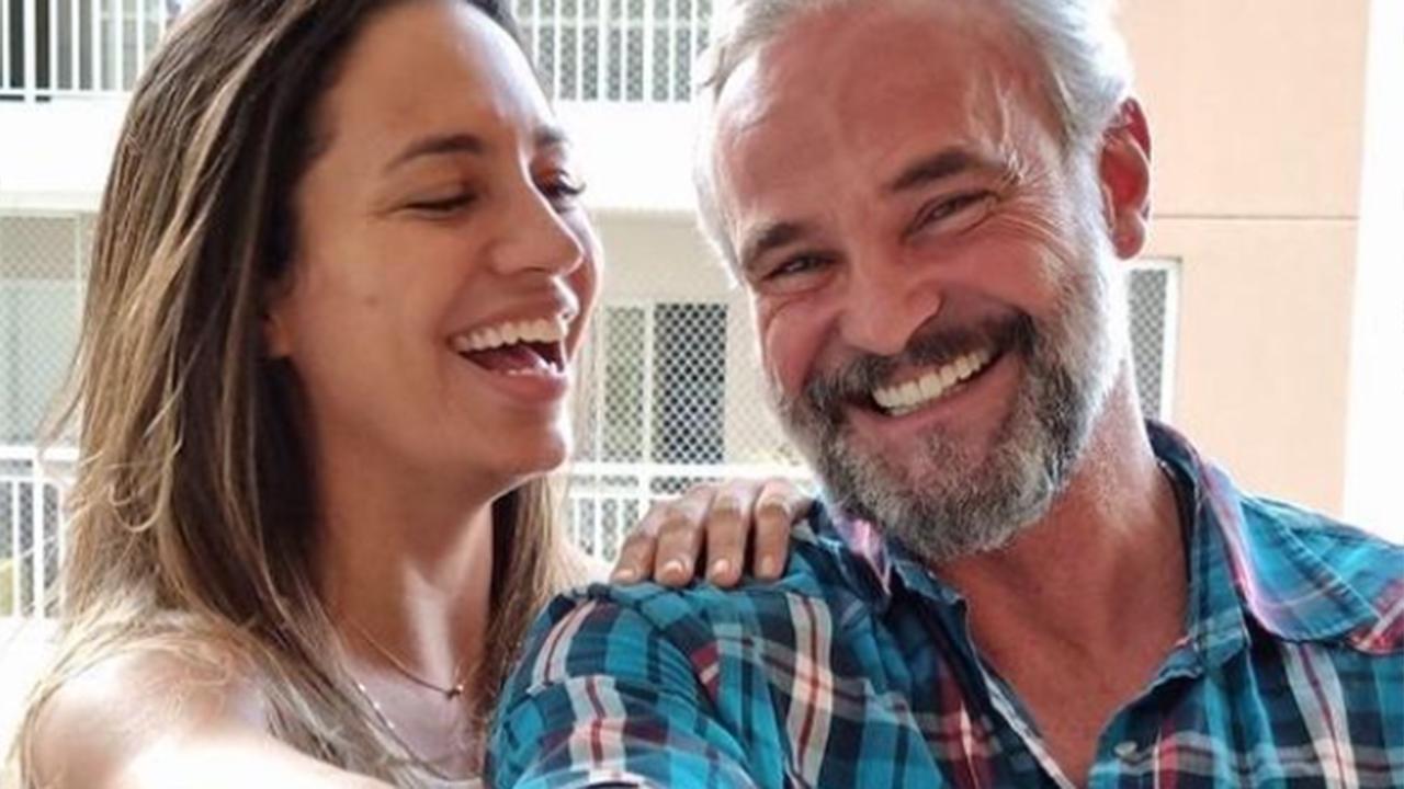 Mateus Carrieri faz pedido de casamento para Day Ribeiro - Crédito: Reprodução / Instagram