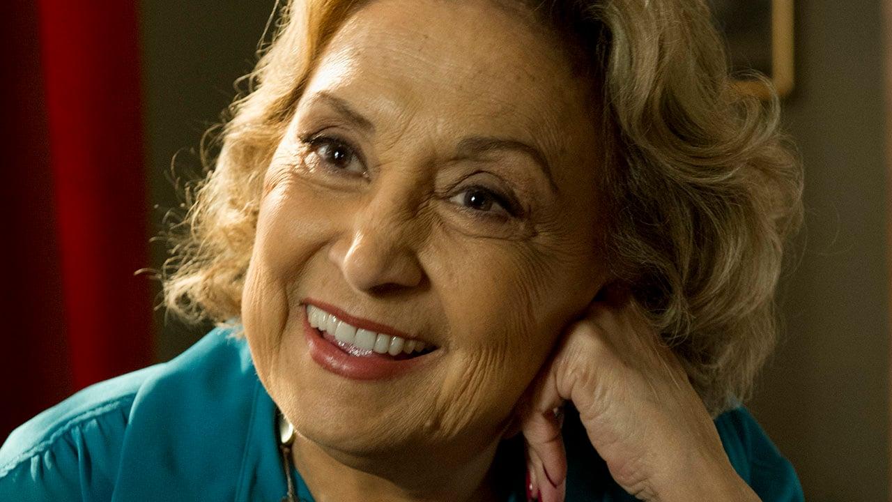 Eva Wilma é internada em São Paulo