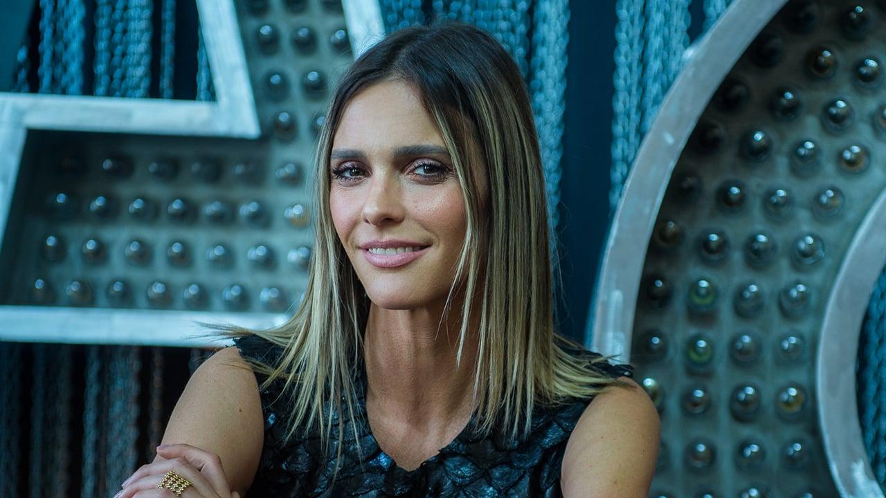 Fernanda Lima - Crédito: Globo / Raquel Cunha