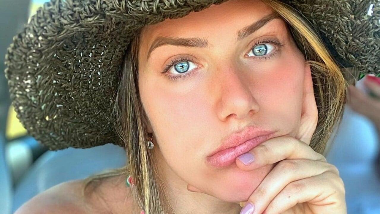 Giovanna Ewbank mostra novo visual de Bless