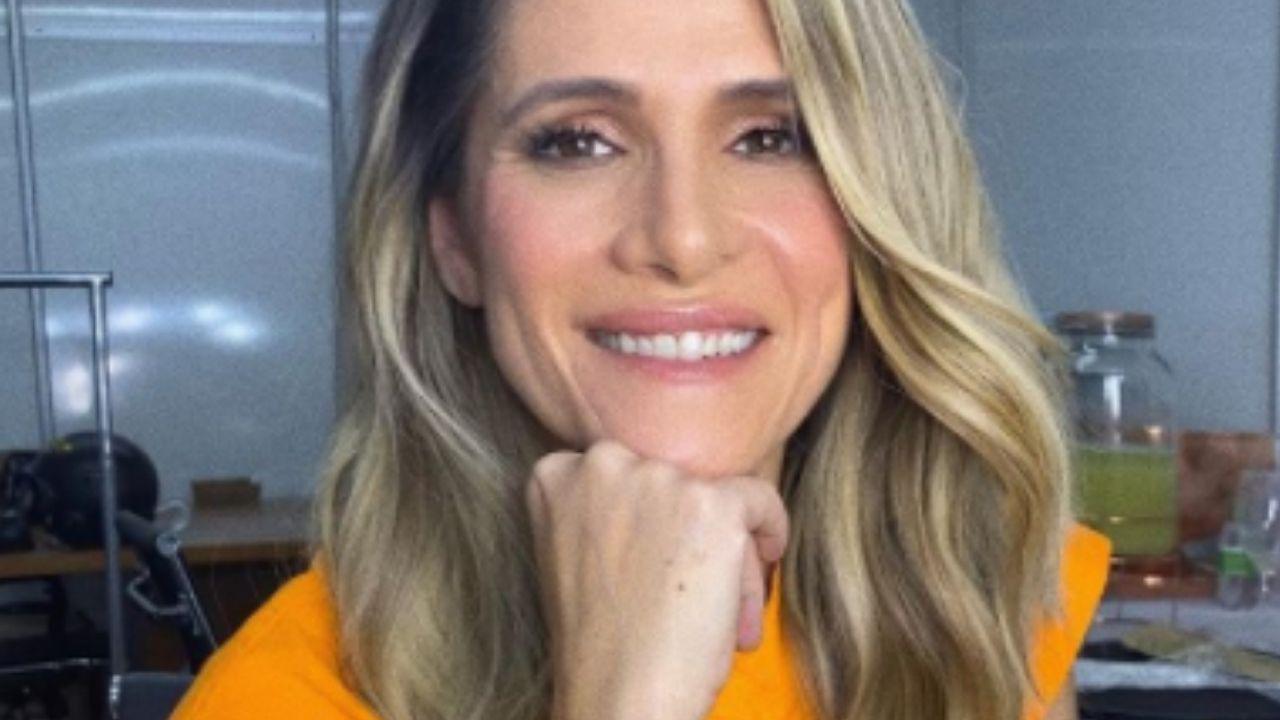 Ingrid Guimarães relembra festa de aniversário de Paulo Gustavo