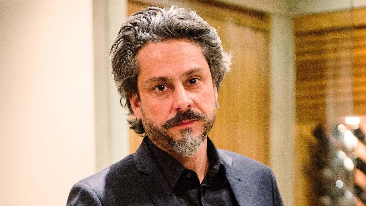 José Alfredo na novela Império