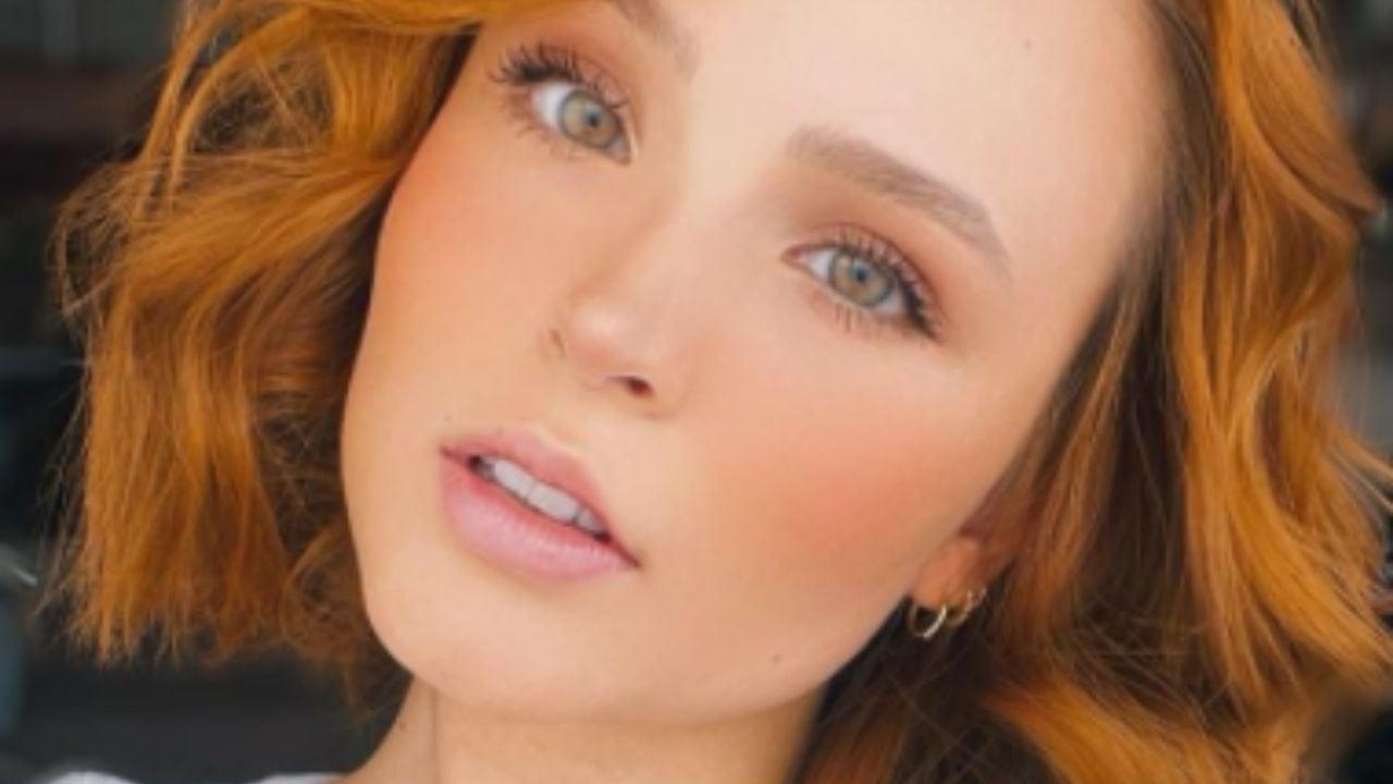 Larissa Manoela descarta possibilidade de entrar no BBB