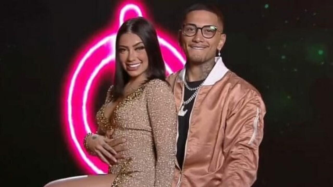 MC Mirella e Dynho Alves estão no Power Couple Brasil 5