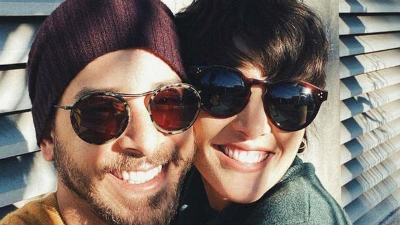 Monica Benini revela como contou para Junior Lima o sexo do bebê