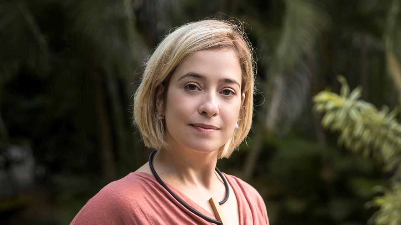 Paloma Duarte - Crédito: Globo / Victor Pollak