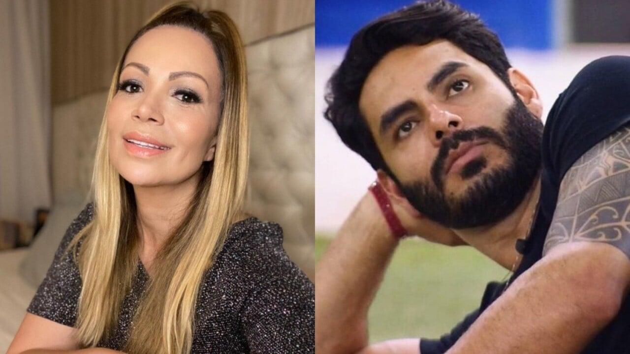 Solange Almeida defende Rodolffo após polêmica com João no BBB21