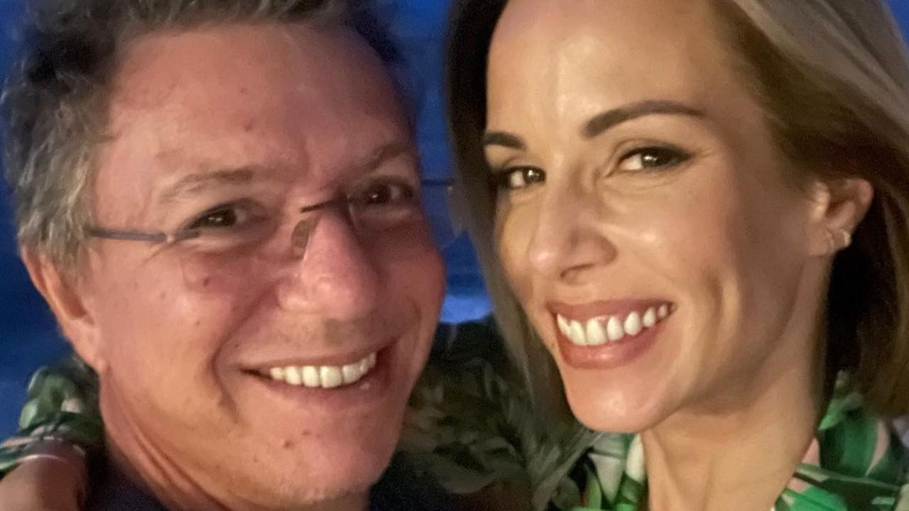 Boninho e Ana Furtado - reprodução - instgaram