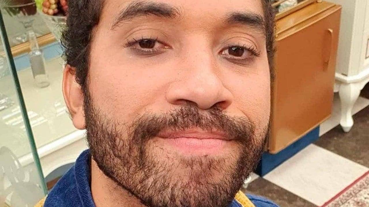 Gil Nogueira - reprodução - instagram