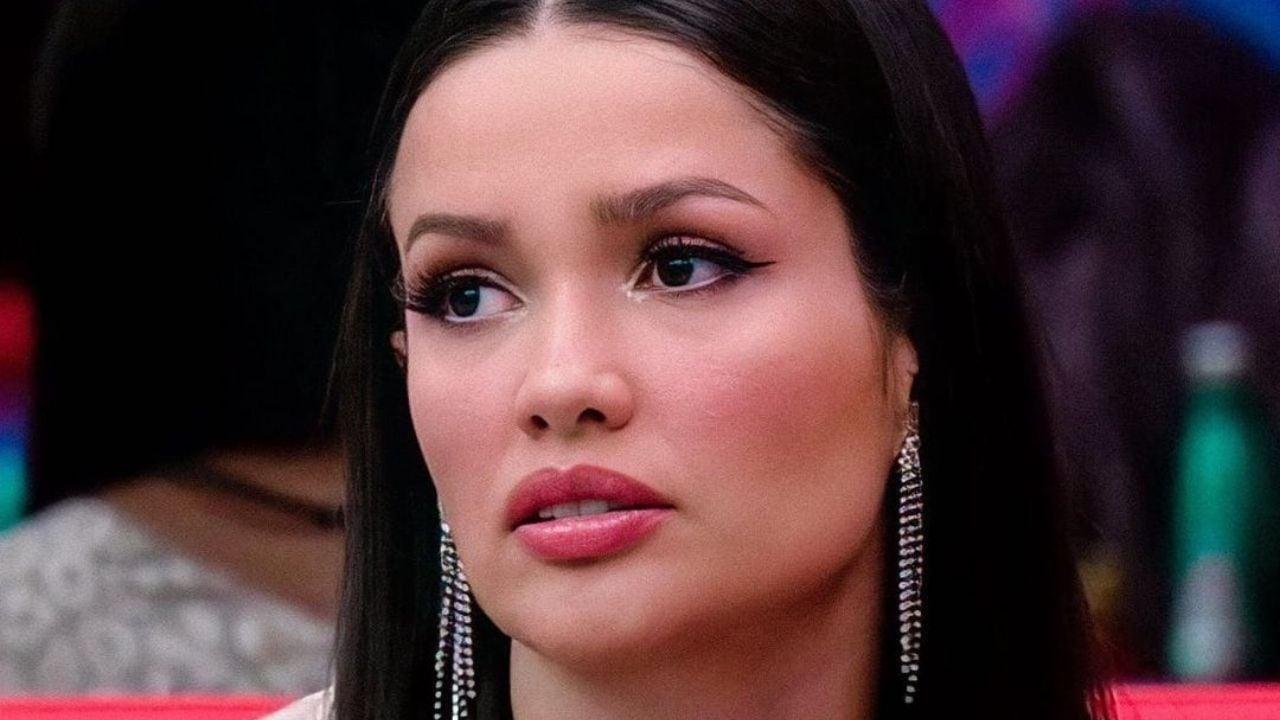 Juliette faz alerta sobre a pandemia. Foto: Reprodução/TV Globo