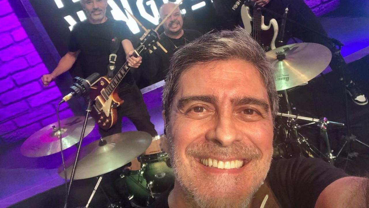 Junno Andrade - reprodução - instagram