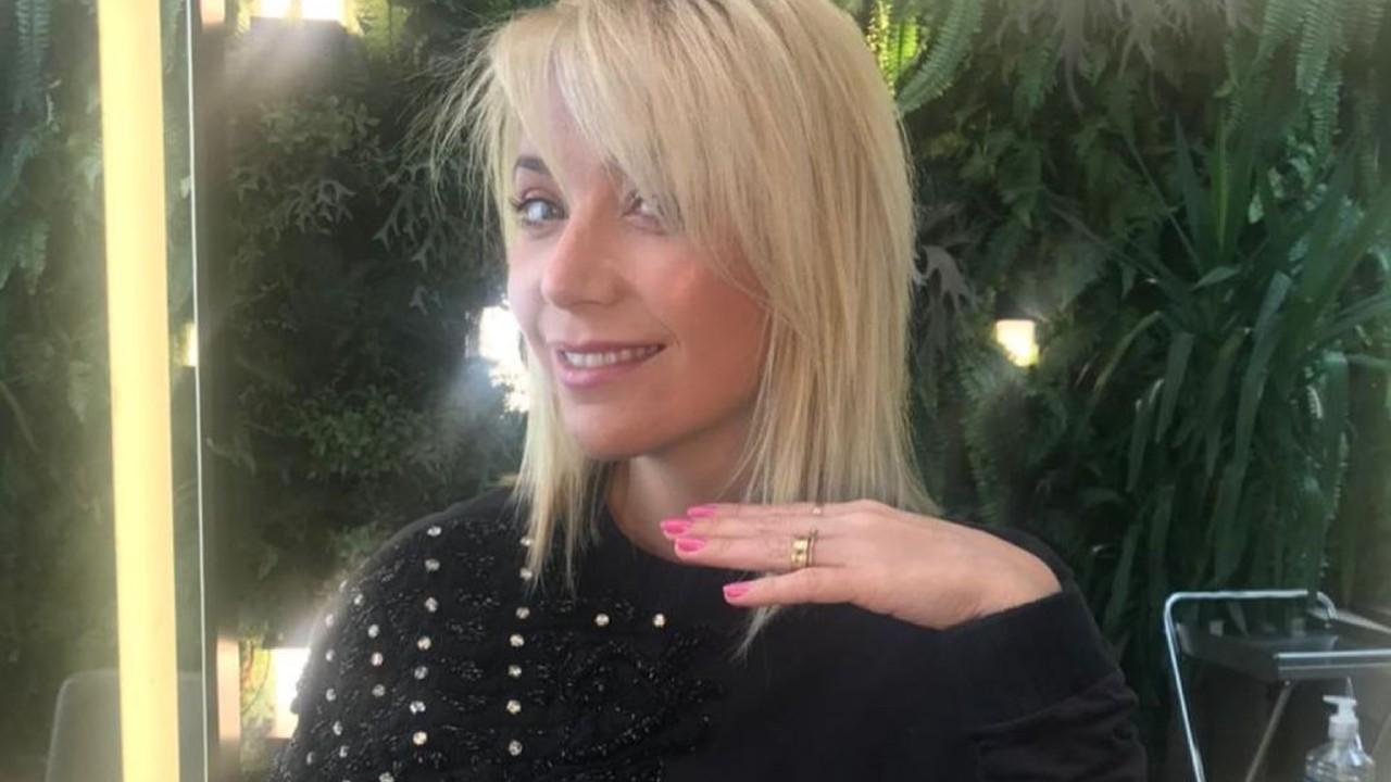 Luiza Possi - reprodução - instgaram