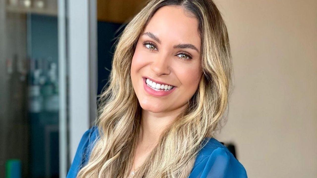 Sarah Andrade revela que pretende fazer cirurgia plástica. Foto: Reprodução/Instagram