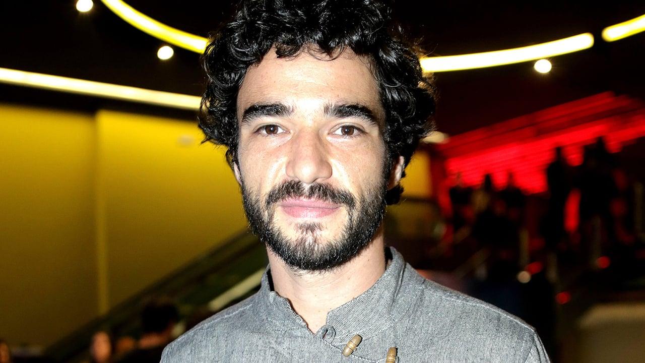 Caio Blat - Crédito: Globo / Raquel Cunha