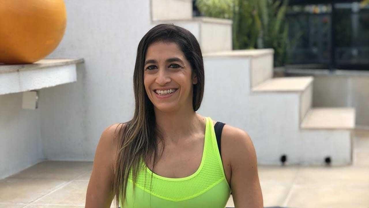 Daniele Hypólito substitui Adriana Bombom no Power Couple Brasil - Crédito: Reprodução / Instagram