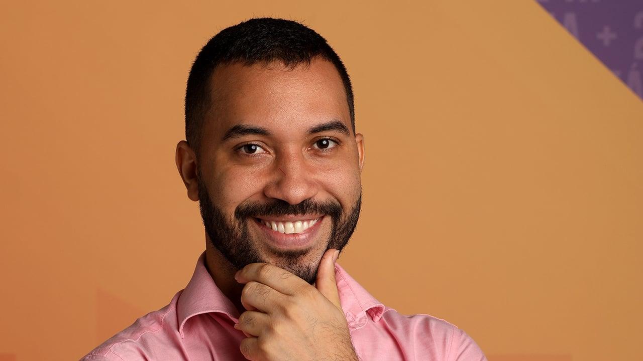 Gilberto do BBB21