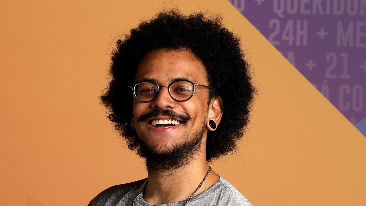 João Luiz - Crédito: Globo / João Cotta