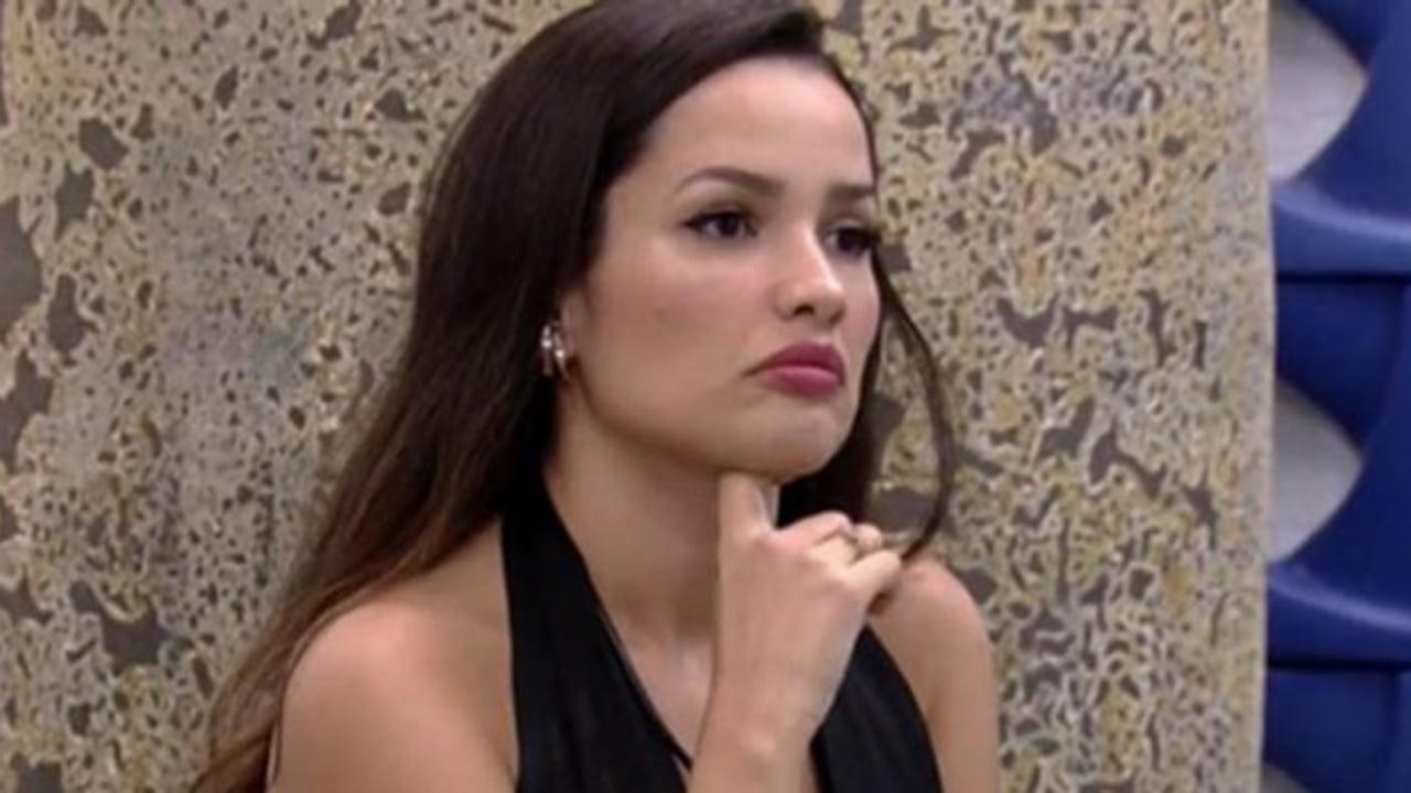 Juliette no BBB21 - Crédito: Reprodução / Globo