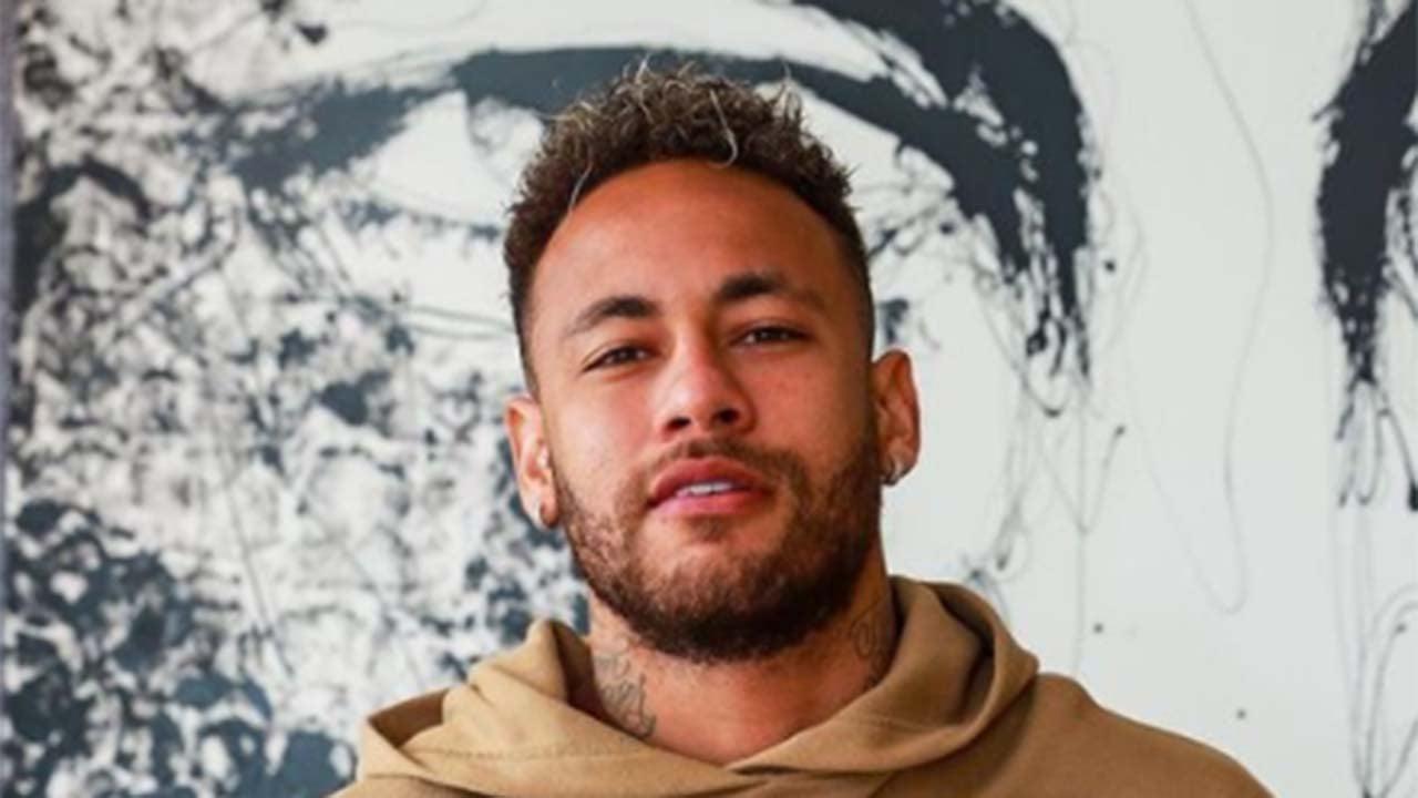 Neymar Jr - Crédito: Reprodução / Instagram