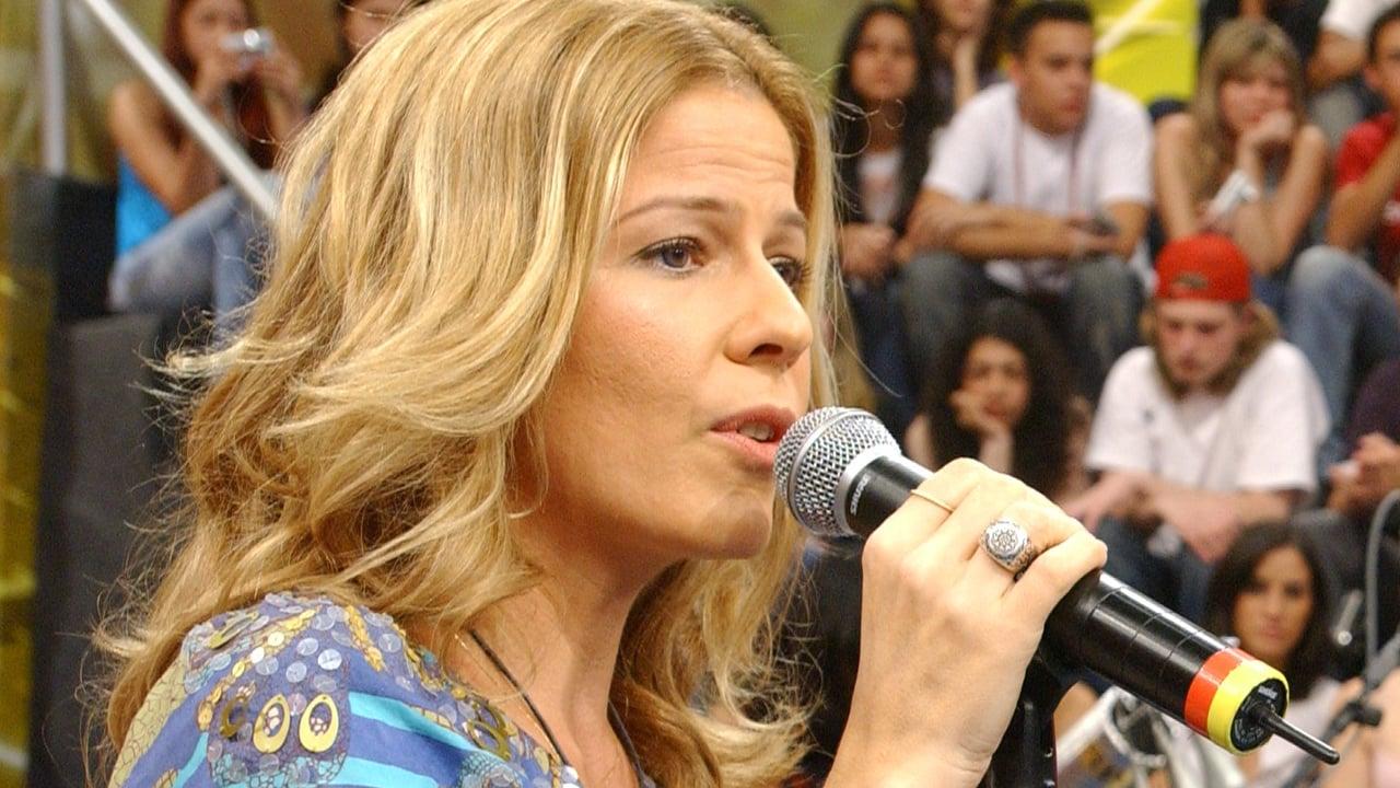 Paula Toller - Crédito: TV Globo / Zé Paulo Cardeal