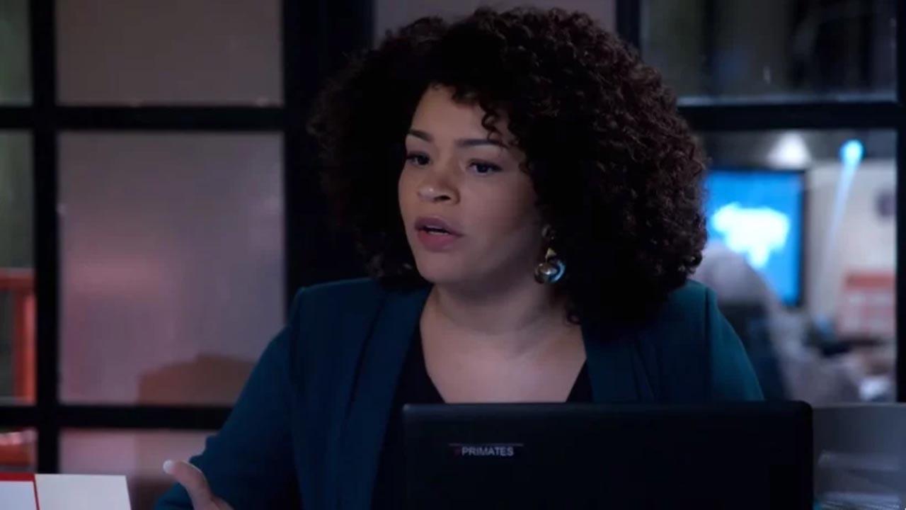 Renatinha (Juliana Alves) em Salve-se Quem Puder - Crédito: Reprodução / Globo