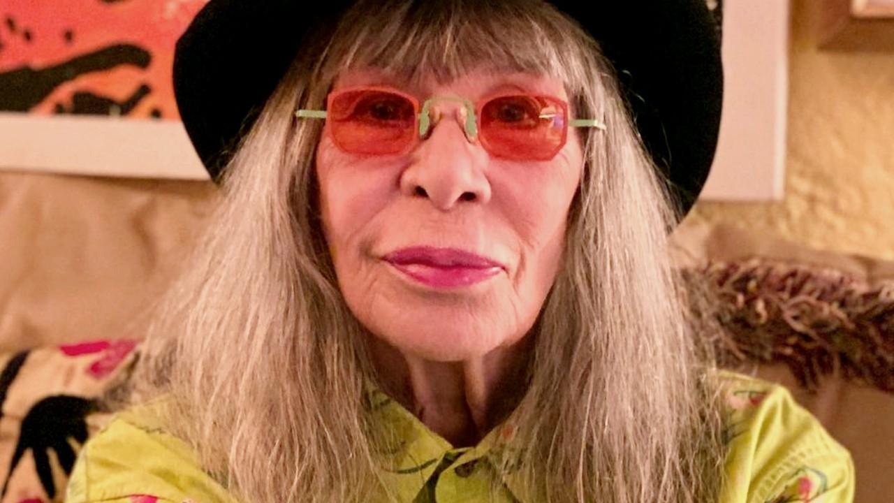 Rita Lee está com tumor no pulmão