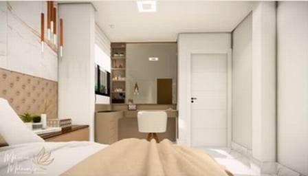 Viih Tube mostra o projeto de decoração do seu primeiro apartamento - Crédito: Reprodução / Instagram