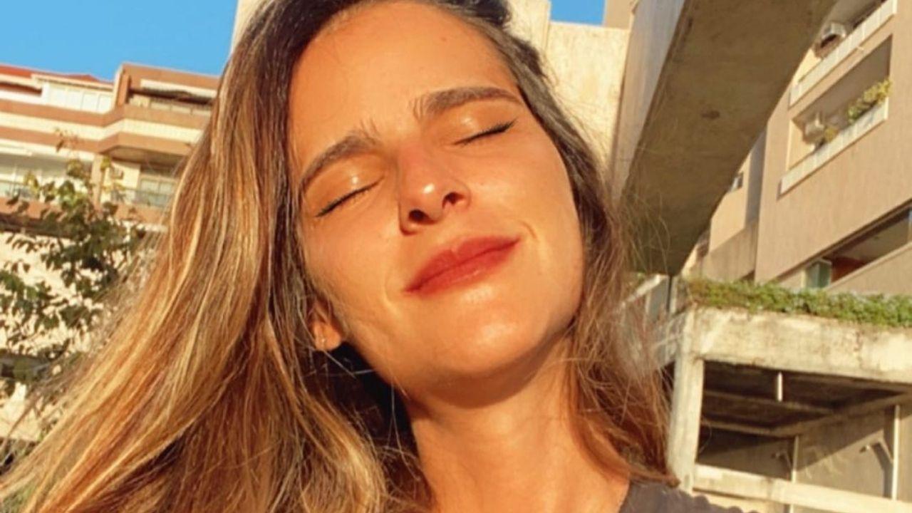Marcella Fogaça revela que ouve 'choro fantasma' das filhas. Foto: Reprodução/Instagram
