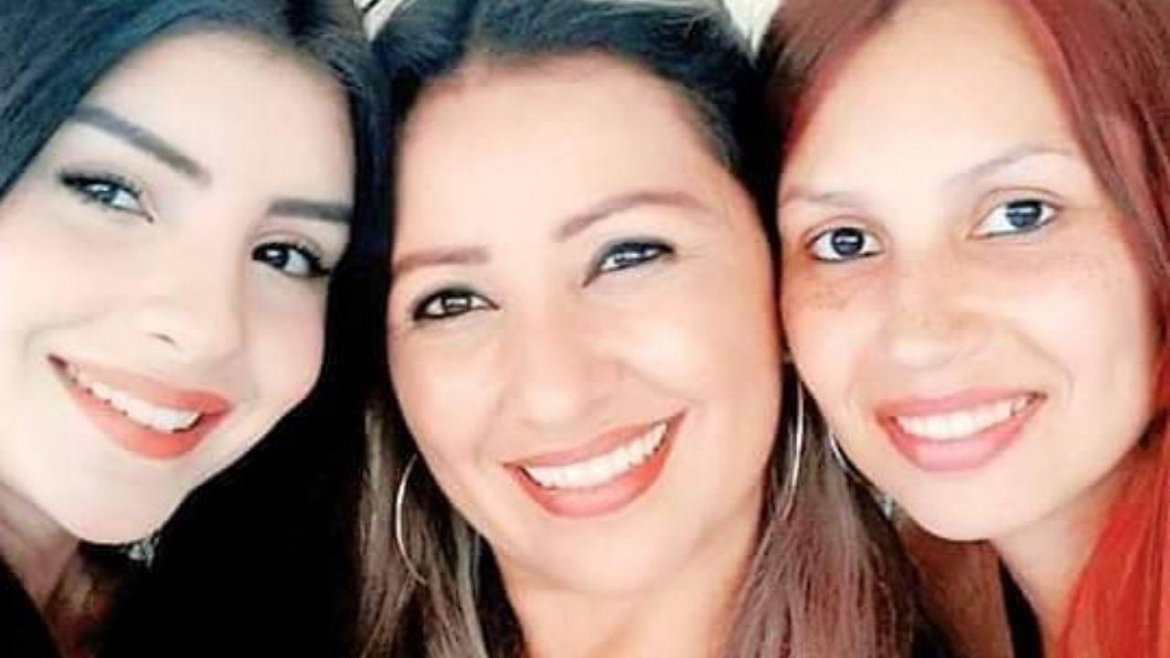 Mãe de Mabel Calzolari faz homenagem após morte da filha. Foto: Reprodução/Instagram