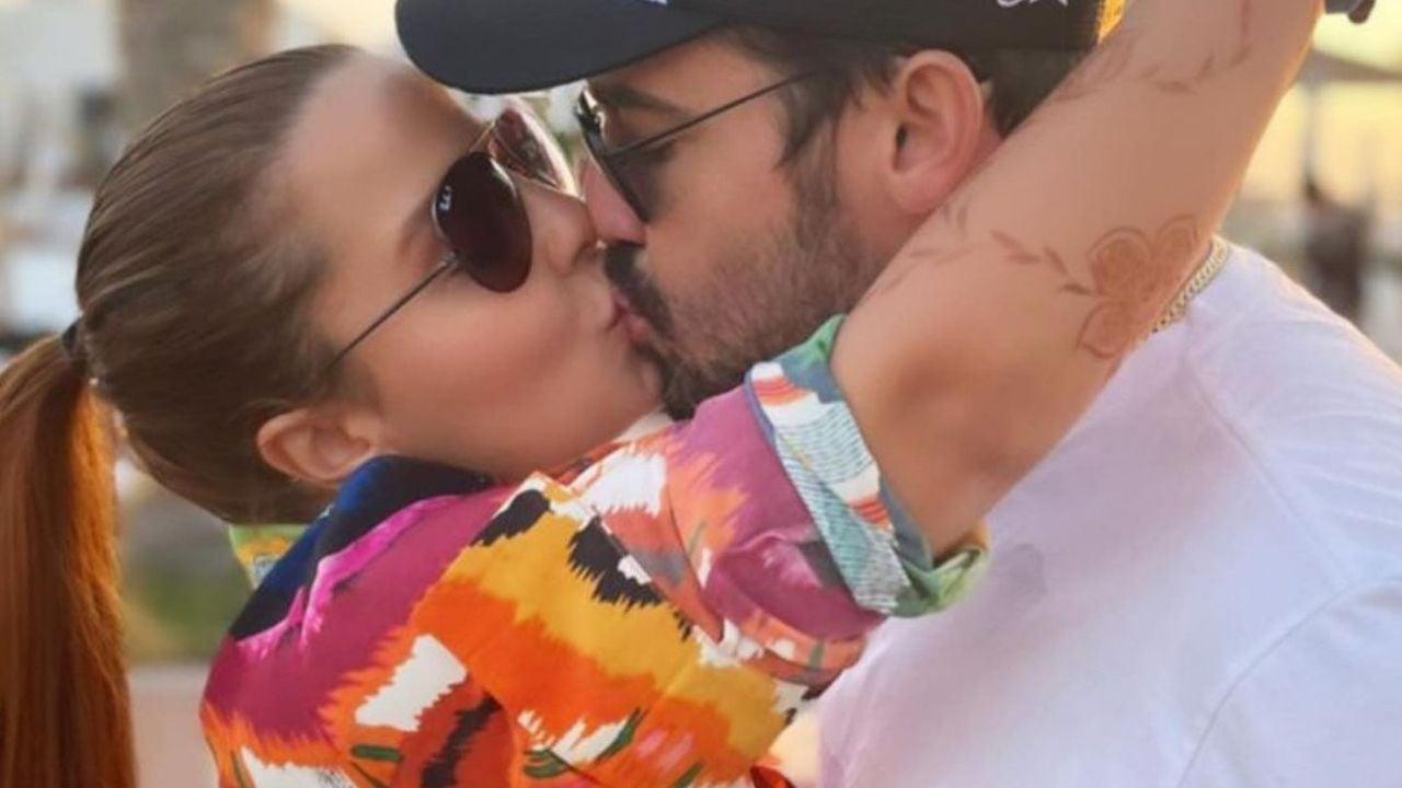 Maiara e Fernando Zor falam sobre a data do casamento. Foto: Reprodução/Instagram