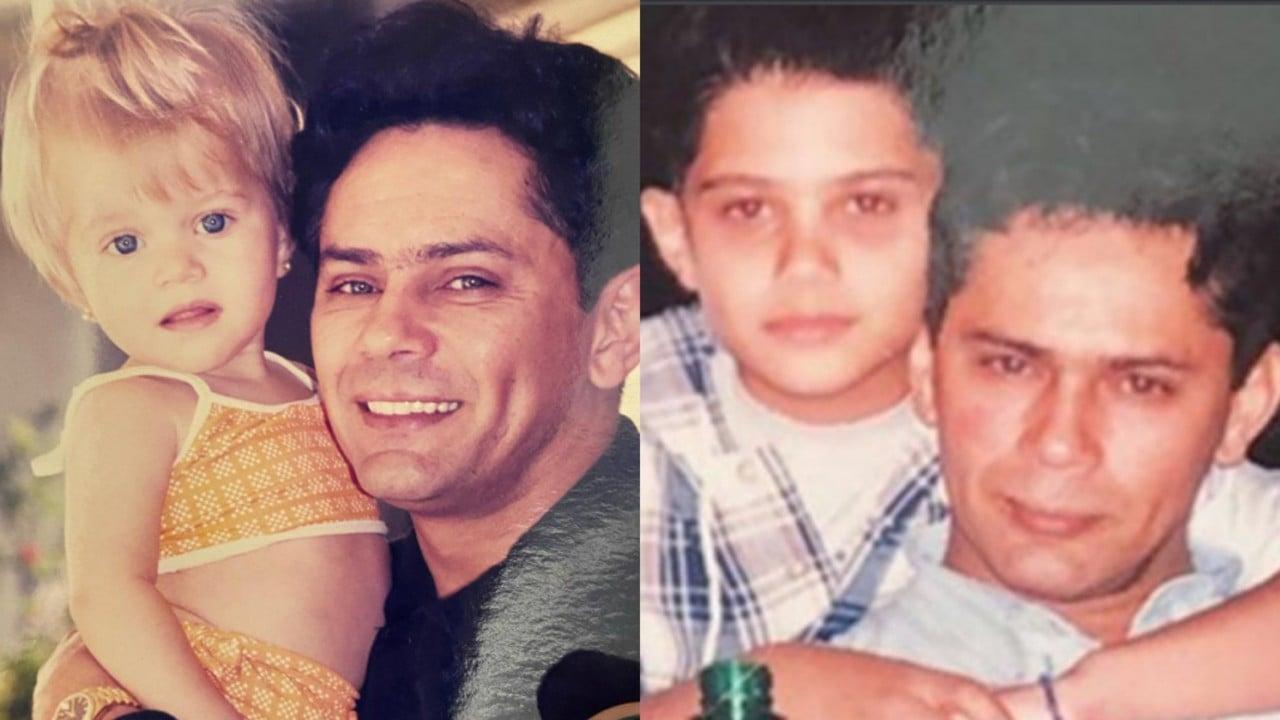 Filhos de Leandro lamentam 23 anos sem o pai