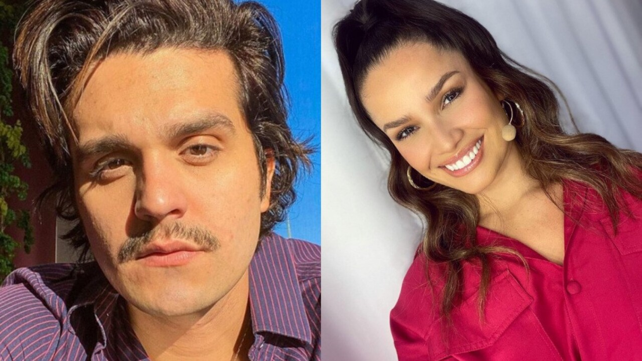Luan Santana e Juliette