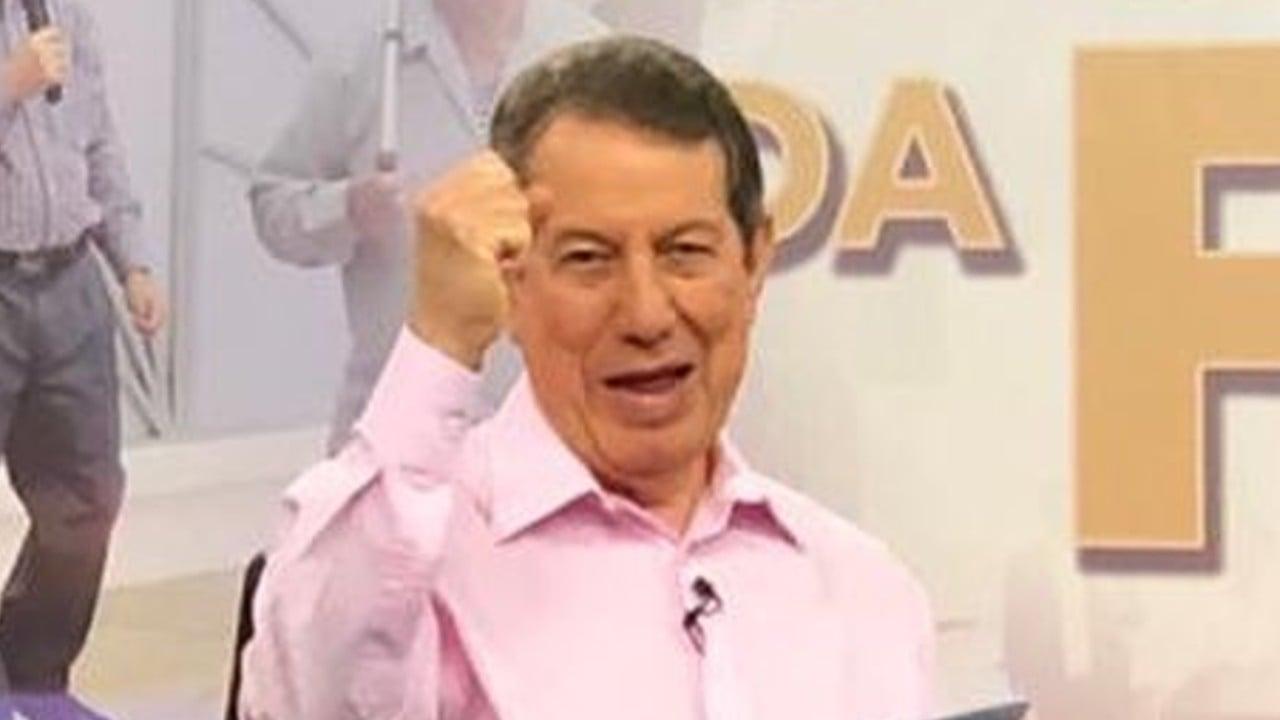 R.R. Soares recebe alta após internação por Covid-19
