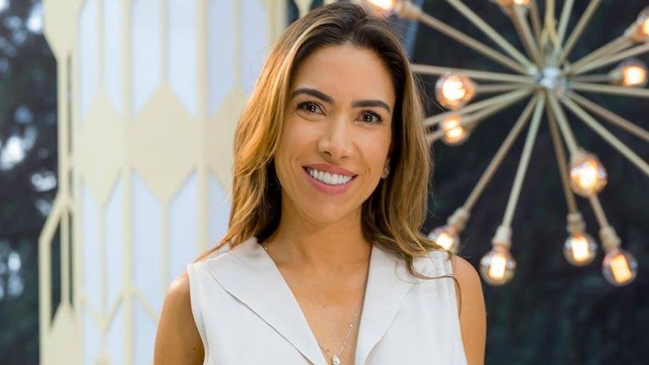 Patricia Abravanel vai apresentar o Roda a Roda Jequiti